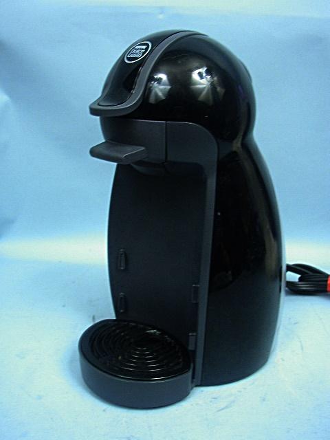 nescafe dolce gusto piccolo gourmet single serve coffee. Black Bedroom Furniture Sets. Home Design Ideas