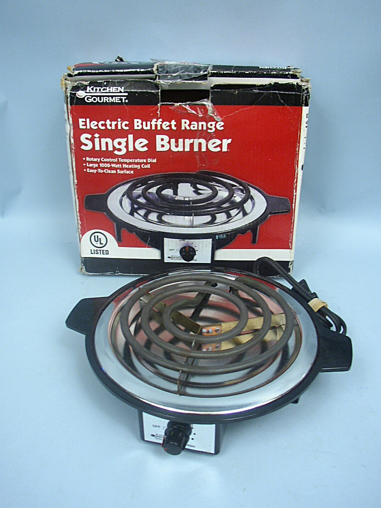 Burner Dial For Country Kitchen Electric Stove